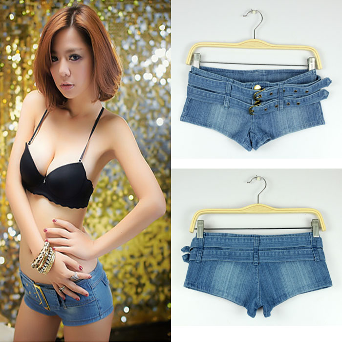 Online Get Cheap Vintage Jeans Casual Booty Shorts -Aliexpress.com ...