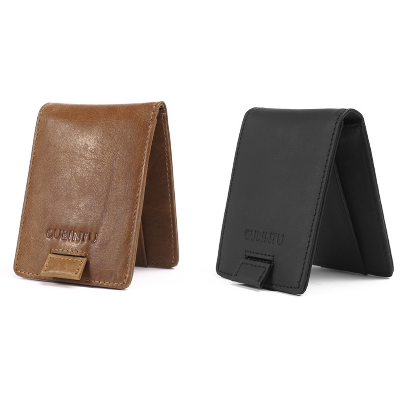 RFID Wallet Blocking Men Business ID Credit Card Holder Coin Pocket tatonka euro wallet rfid black 2955 040