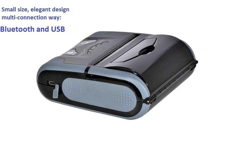 IOS və Android və Windows OS üçün Bluetooth ilə LS200BU 58 mm - Ofis elektronikası - Fotoqrafiya 3