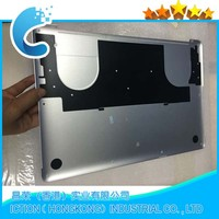 New Original For Macbook Pro Retina 15.4 A1398 Bottom Case Lower Case Cover Late 2013 Mid 2014 ME293 ME294 923 0670