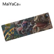 MaiYaCa Store league of legend Mouse pad Speed Locking Edge Keyboard Mat 90*30 80*30 70*30 60*30 CM Designer Mouse pads JLX0684