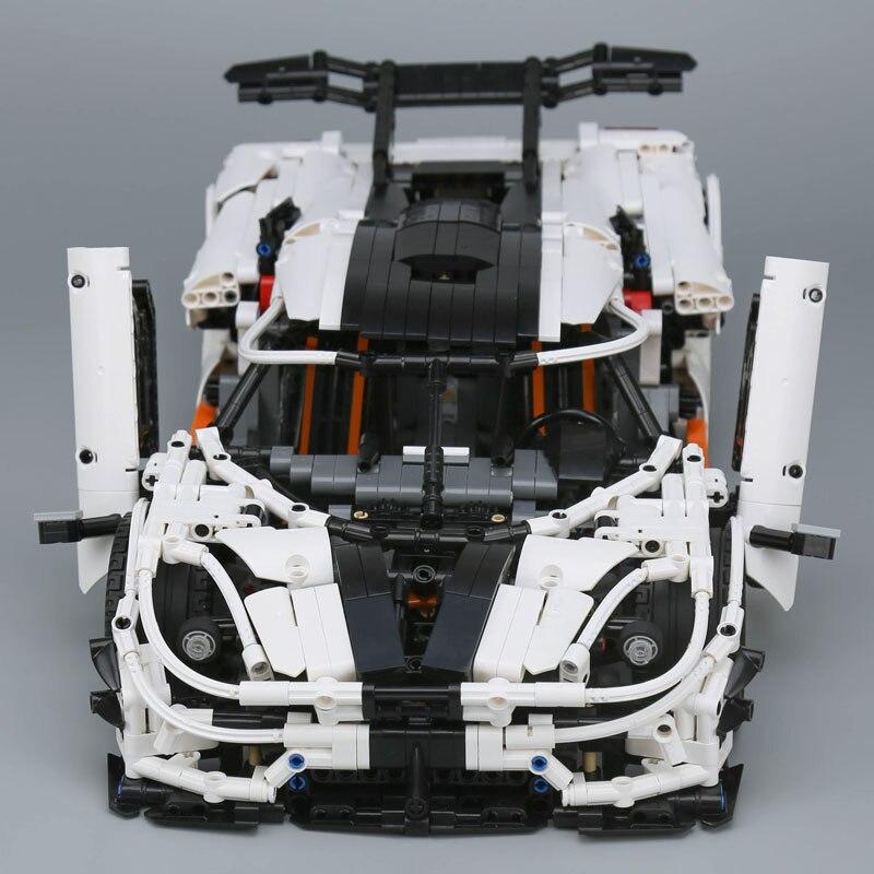 DHL 23002 Technic Series Compatible avec le changement de MOC 4789 vitesse voiture modèle ensembles blocs de construction briques voiture modèle jouets pour garçons-in Blocs from Jeux et loisirs    3