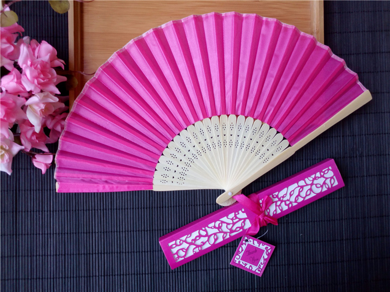 Wedding Gifts From Kids: Economic Wedding Decoration Gift Package Hand Fan Wedding