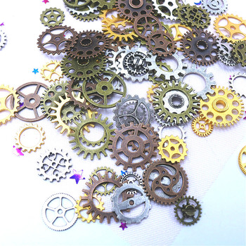 Color-Mixture-Mechanical-Gear-Steampunk-Retro-DIY-Handmade-Alloy-Vintage-Jewelry-Accessories-Poke