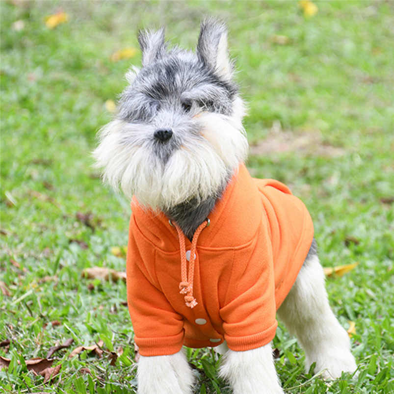 0562cb8e357fe Clothes For Dogs Funny Fleece Puppy Coat Costume Dog Clothes 2018 Winter  Warm Pet Dog Clothes For Small Dogs Accessories #O09