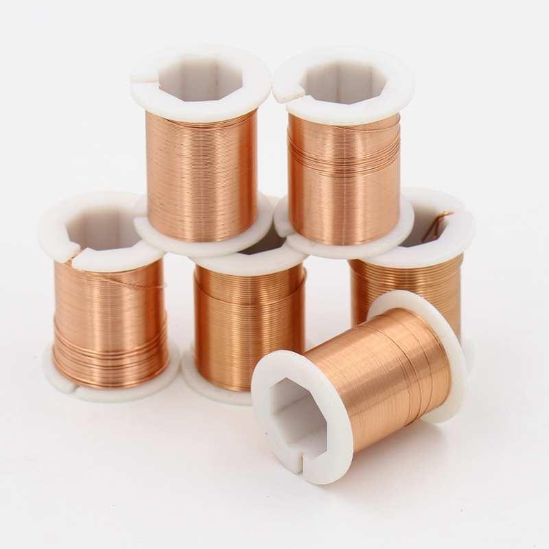 4 0 Copper Cable : Mm diameter copper wire for model