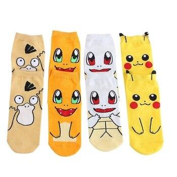 Pokemon Casual Socks 1
