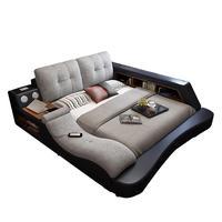 Letto Single Quarto Meuble Maison Bett Home Modern Infantil Box Mobili De Dormitorio Mueble bedroom Furniture Cama Moderna Bed