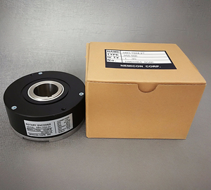 Image 2 - SBH 1024 2T Encoder SBH2 051230 050 16/152MD for Internal Secret Control Hollow Elevator can be customized