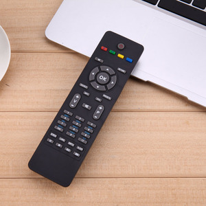 Image 3 - Universal TV Remote Control Replacement for Hitachi RC 1825 TVs Lcd Wireless Control Remote Black