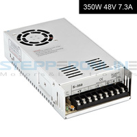 Switching Power Supply 48V 350W 7.3A CNC Power Supply power source