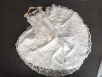 ENGERLA 2017 Hot Sale Lace Mermaid Wedding Dress Sexy Bridal Gown Custom Size 2 4 6