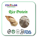 100% Natural Nutrition Powder Bulk rice protein worldwide fast delivery