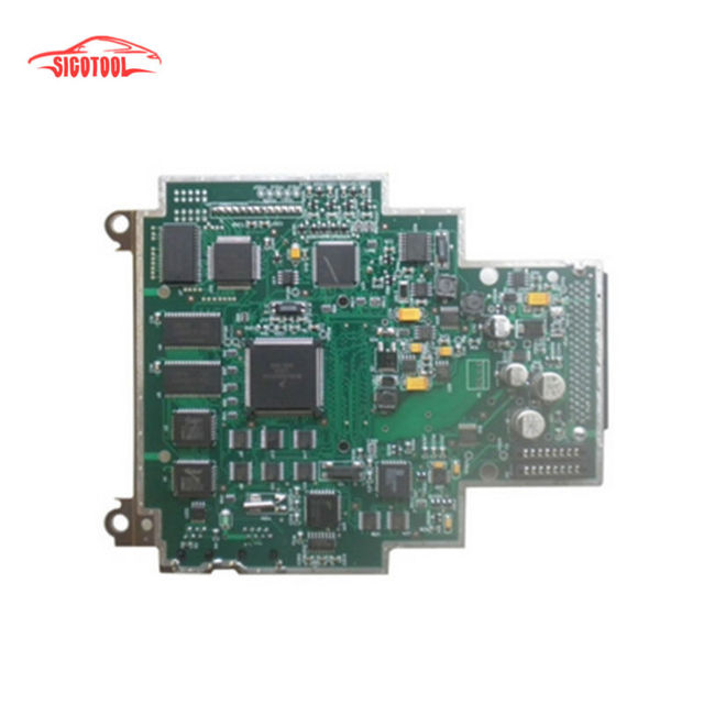 Newly arrived gm tech2 scanner main board,GM TECH2 mother board with best price