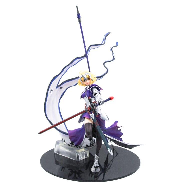 Nouveau destin/Grand 4 ordre: règle/Jeanne D'Arc Nendoroid figurine