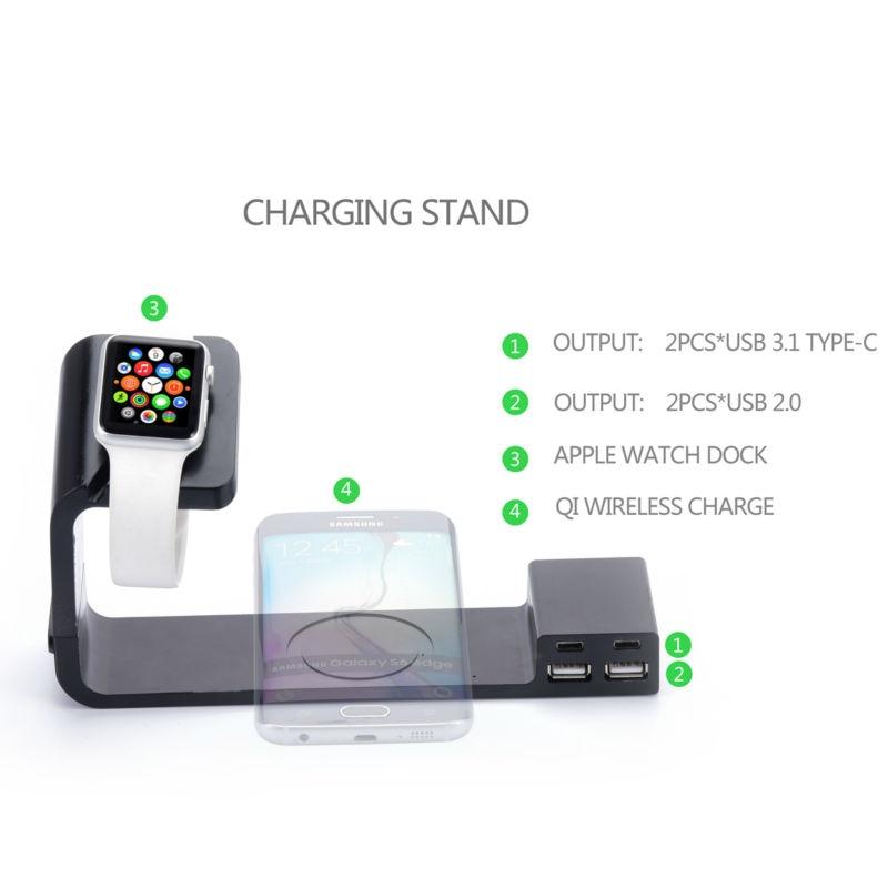 Iphone S Charging Dock
