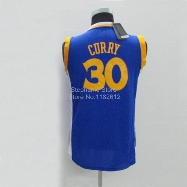Kids Basketball Jersey Stephen Curry Kobe Bryant Westbrook Kevin Durant  Lebron James Kyrie Irving Youth Basketball Jerseys-in Basketball Jerseys  from Sports ...