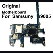Original Unlocked For Samsung galaxy motherboard Note3 N9005 SM-N9005 ,100% working mainboard with software logic system board