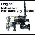 Original desbloqueado para samsung galaxy n9005 note3 sm-n9005 motherboard, 100% placa de sistema mainboard com software logic trabalho