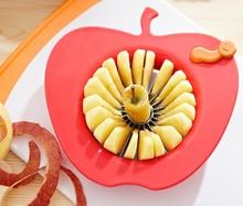20 klappe edelstahl apple slicer und corer apple peeler obst und geschnitten, um das kernventil gerät apple pie notwendig