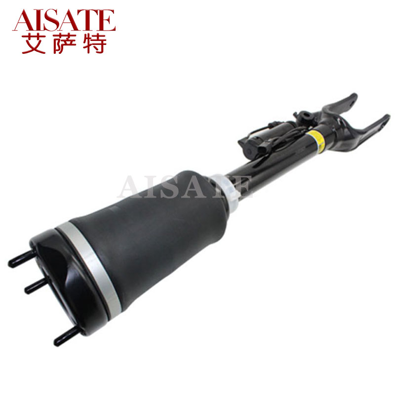 New Front Air Suspension Strut For Mercedes ML GL Class W164 X164 W/ADS Airmatic Shock Absorber A1643206013
