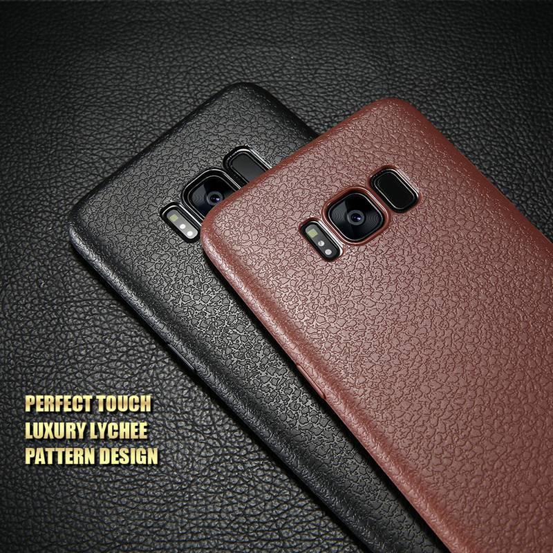 KISSCASE Ultra Thin Soft Case για Samsung Galaxy S9 S8 Plus Note 9 - Ανταλλακτικά και αξεσουάρ κινητών τηλεφώνων - Φωτογραφία 3