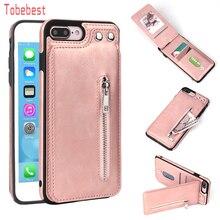 Чехол s для iphone X, 8, 7, 6 S, 6 Plus, 5S, SE, модный кожаный чехол для телефона держатель для карт, кошелек, чехол для iphone 7 plus/XS MaxXR