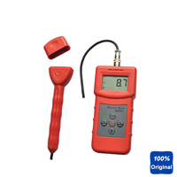 MS310 S Multifunctional Moisture Meter for Wood Paper Concrete Leather etc. Measure Range 0 99%