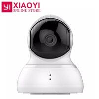 International Edition Xiaomi YI Dome Home Camera 112 720P IP Camera Xiaoyi 360 PTZ WiFi