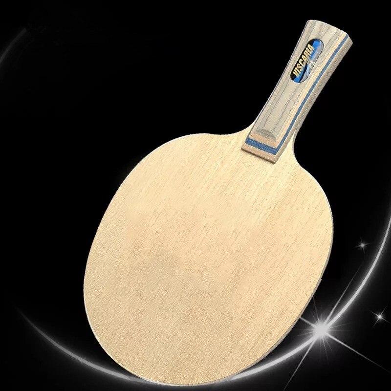 Ракетка для настольного тенниса Нижняя пластина Alc углеродная Нижняя пластина для пинг понга лезвие для настольного тенниса супер светильник ракетка для пинг понга