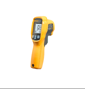 Fluke 62 MAX Non contact IR Digital Infrared Thermometer