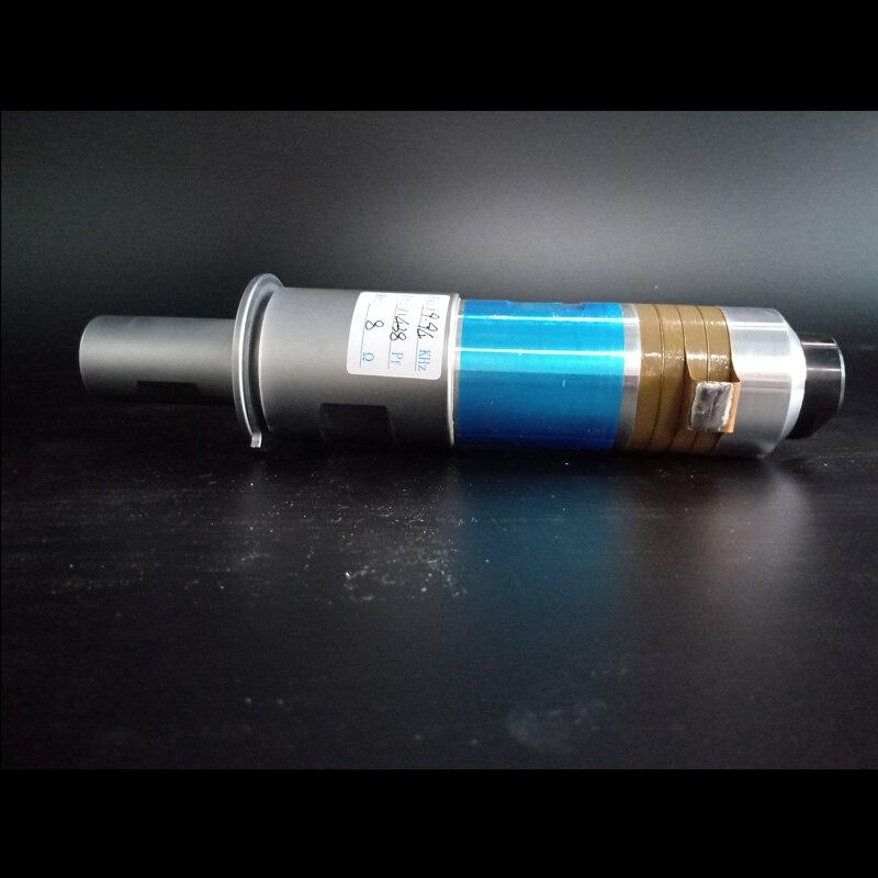 Honesto Transductor Ultrasónico De Alta Potencia De 2000 W Para Pp, Pe, Abs, Pvc, Máquina De Soldadura De Plástico De Material De Pc