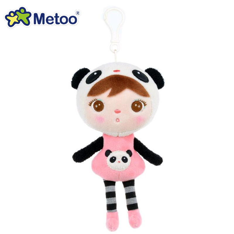 Plush Sweet Cute Lovely Baby Stuffed Kids Toys for Girls Birthday - Muñecas y peluches - foto 2