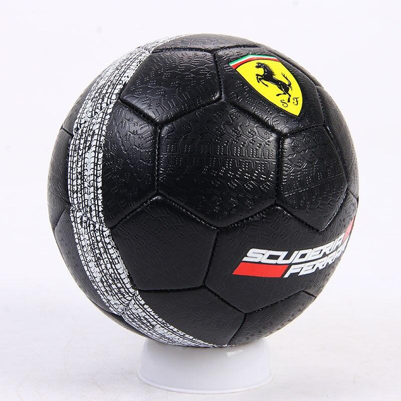 Top Quality Soccer Ball Sports Training 15cm PVC Children Futebol Kids Sport Indoor Outdoor Games Toys Kids Football Ball