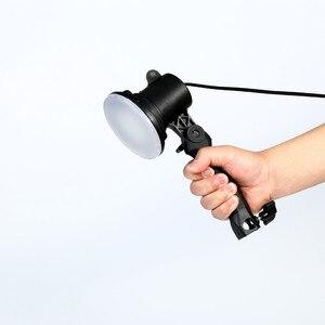 Image 4 - CY LEDโคมไฟสตูดิโอถ่ายภาพแสงหลอดไฟภาพs oftboxเติมแสงกล้องไฟกล้องกล่องอุปกรณ์ยังคงมีชีวิตprops