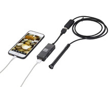 For ISO and Android Direct Connection USB 2MP  1-700X Microscope Mobile Endoscope Camera