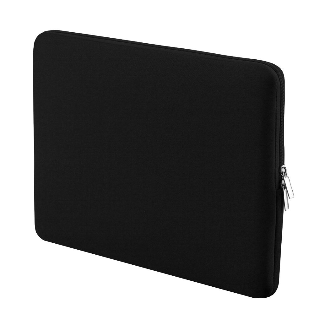 "Portable Laptop Bag Huelsen Pocket Soft Cover Smells for MacBook Air Pro Retina 15 inches 15 ""15.6"" Portable Notebook"