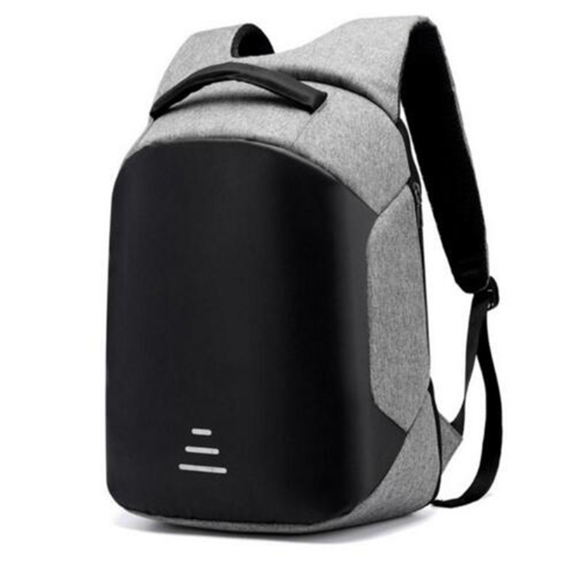 USB Charging Business Backpack 15.6 Inch Large Capacity Oxford Bags Men Anti-Theft Waterproof Laptop Schoolbags Mochila BP0274USB Charging Business Backpack 15.6 Inch Large Capacity Oxford Bags Men Anti-Theft Waterproof Laptop Schoolbags Mochila BP0274
