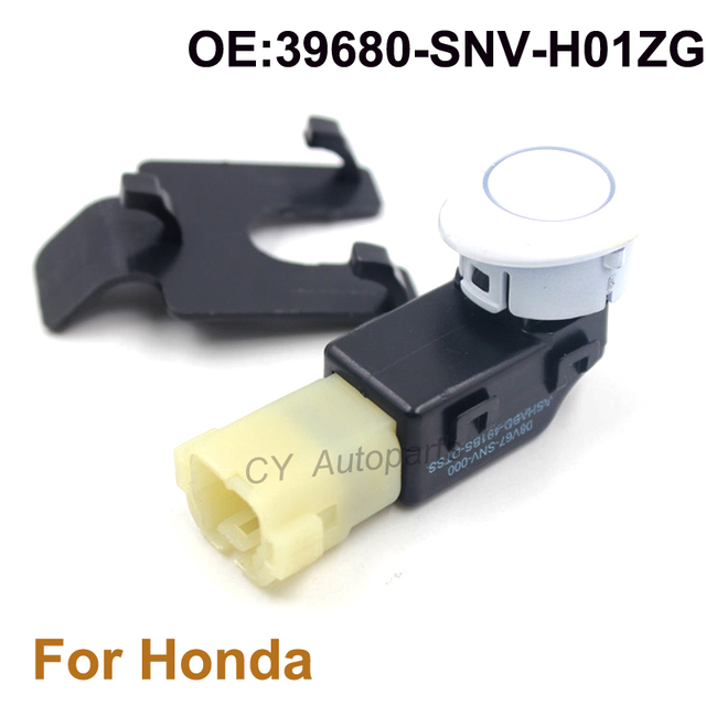 4 pcs/lot New High Quality Parktronic PDC Parking Sensor For Honda Civic 39680-SNV-H01ZG Free Shipping!