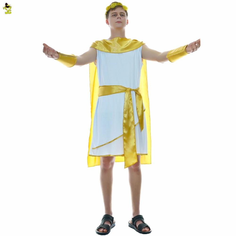 men greek mythology neptune poseidon cosplay halloween the king of