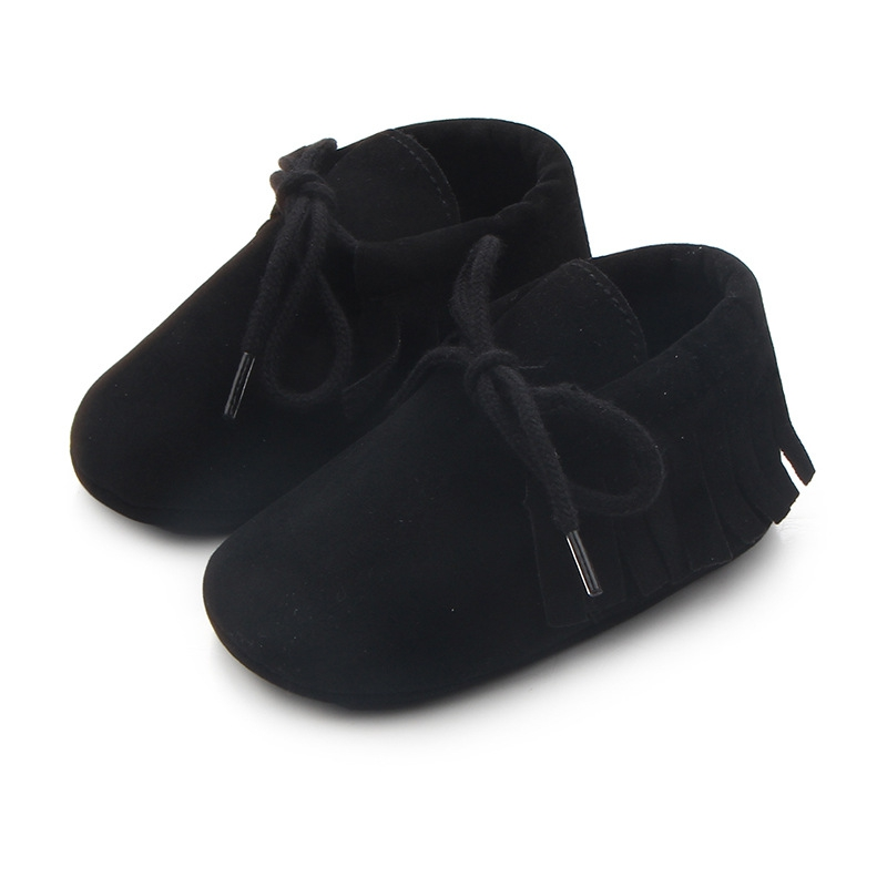2017-New-Newborn-Baby-Boy-Girl-Moccasins-Shoes-First-Walkers-Earrings-Soft-Soled-Slipper-Shoes-Cradle-Shoes-PU-Suede-leather-1