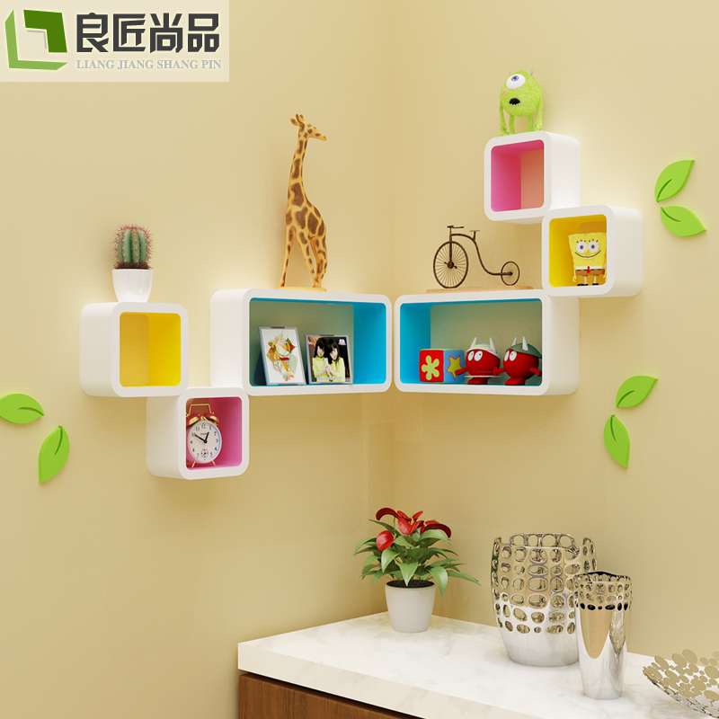 Nice How To Decorate A Wall Shelf Motif - Wall Art Design ...