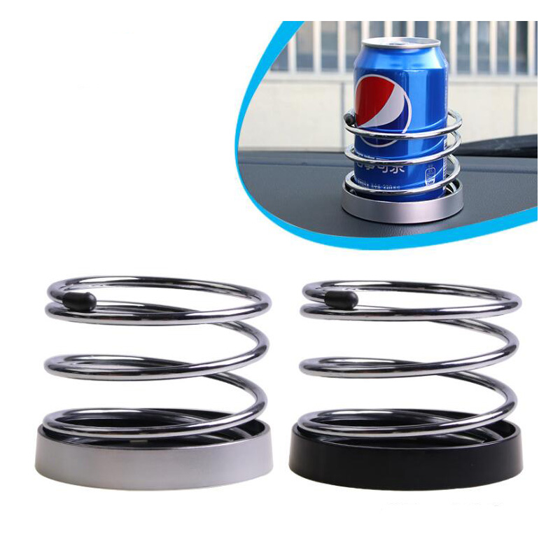 Aliexpress.com : Buy universal in car drinks cup bottle holders auto supplies coffee drink ...