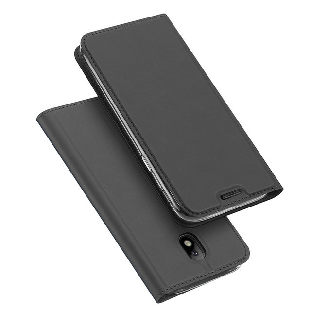 1823645eb87 WIERSS wallet Phone Case For Samsung Galaxy J5 2017 J5 Pro J530 J530F J530Y  J530G J520 flip leather cover Case stand with Magnet