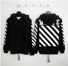 Off-white hoodie sweatshirt off white hoodies männer frauen hip hop streetwear bts schweiß veste homme trasher hoodie palace