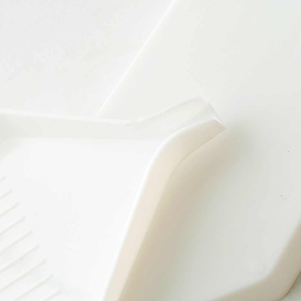 10 قطعة/الوحدة صينية الماس نقطة الحفر لوحة الماس الملحقات اللوحة الماس التطريز الضروري أدوات مربع جولة الخرزة جديد