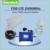 Ganancia 70dB 4g lte 2600 mhz Repetidor de Señal 4g lte FDD Band 7 amplificador de señal de Teléfono Móvil conjunto completo con LPDA/Techo la antena y el cable
