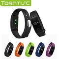 Torntisc pk mi banda 2 bluetooth inteligente pulsera banda de frecuencia cardíaca del sueño minitor rastreador de fitness deporte pulsera smartband