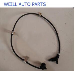 WEILL 3630010-0300/3630010-0301/3630010-0302/3630020-0300/3630020-0301 /3630020-0302 เซ็นเซอร์ความเร็วล้อ ABS สำหรับ ZX Auto แกรนด์