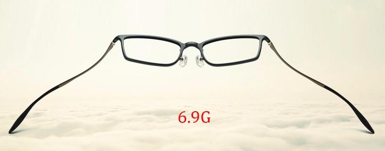 a0c40cfb36 Toptical Glasses Frame Women Myopia Full Optical Tr90 Eyeglasses ...